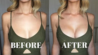 How to Fake a Boob Job | Upbra